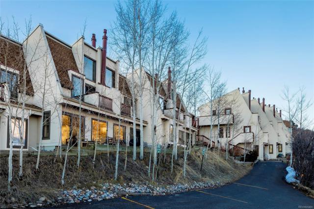 1800 Burgess Creek Road #103, Steamboat Springs, CO 80487 (#6473961) :: Bring Home Denver
