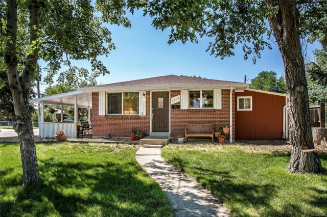 6914 W 53rd Place, Arvada, CO 80002 (#6474011) :: The Griffith Home Team