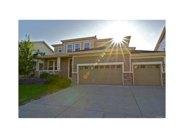 4384 S Hoyt Street, Littleton, CO 80123 (MLS #6474069) :: 8z Real Estate