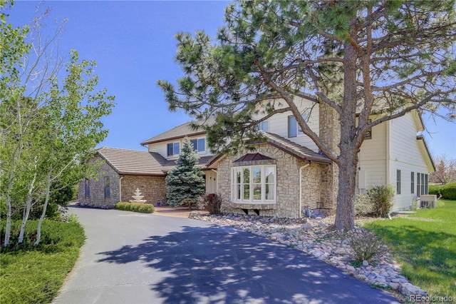 7644 S Quintero Court, Centennial, CO 80016 (#6474290) :: Bring Home Denver with Keller Williams Downtown Realty LLC