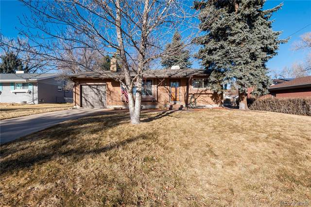8623 W Burgundy Drive, Littleton, CO 80123 (MLS #6474552) :: 8z Real Estate
