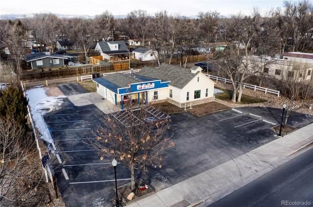 801 S Public Road, Lafayette, CO 80026 (#6474618) :: HergGroup Denver