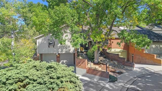 4959 Sundance Square, Boulder, CO 80301 (MLS #6474763) :: 8z Real Estate