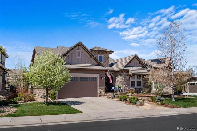 470 Maplehurst Drive, Highlands Ranch, CO 80126 (#6475159) :: Wisdom Real Estate