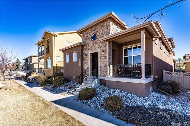 5627 Blue Moon Drive, Colorado Springs, CO 80924 (#6475279) :: The Dixon Group