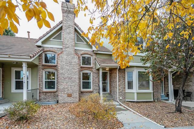 2114 Ranch Drive, Westminster, CO 80234 (#6475836) :: Peak Properties Group