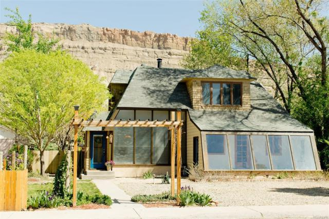 314 W 4th Street, Palisade, CO 81526 (#6475970) :: The DeGrood Team