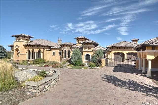 1814 Vine Cliff Heights, Colorado Springs, CO 80921 (MLS #6475998) :: Find Colorado Real Estate