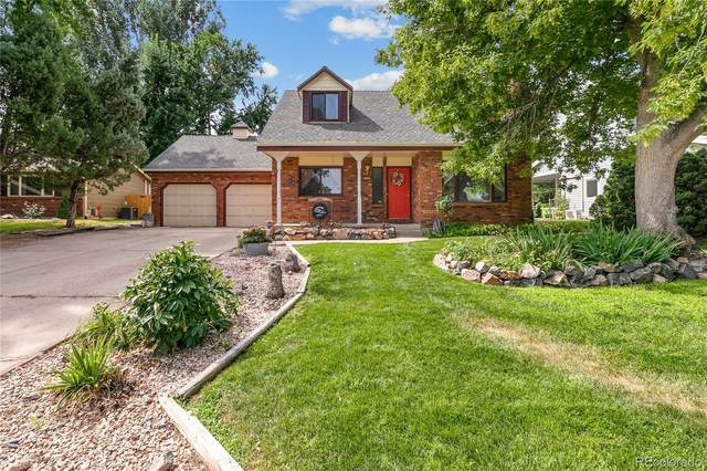 825 Columbia Road, Fort Collins, CO 80525 (#6476030) :: Berkshire Hathaway HomeServices Innovative Real Estate