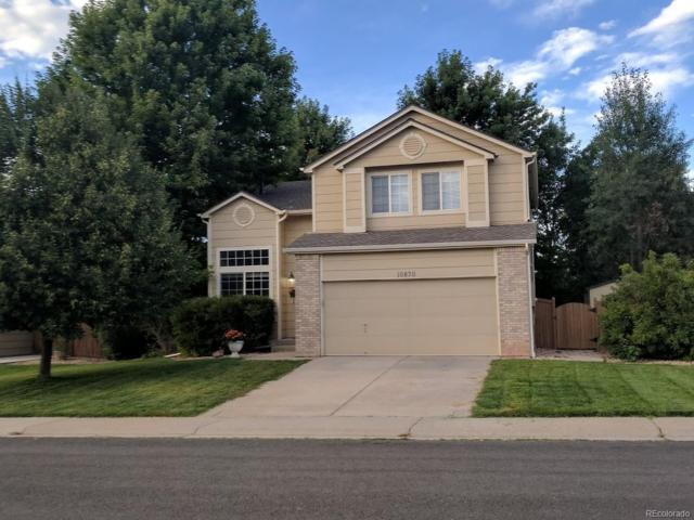 10870 Acadia Place, Parker, CO 80138 (#6476187) :: The Peak Properties Group