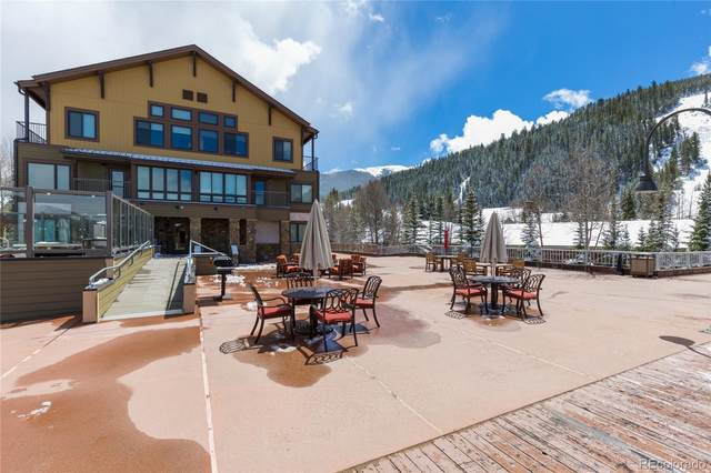 1205 W Keystone Road #2780, Dillon, CO 80435 (#6476272) :: The DeGrood Team