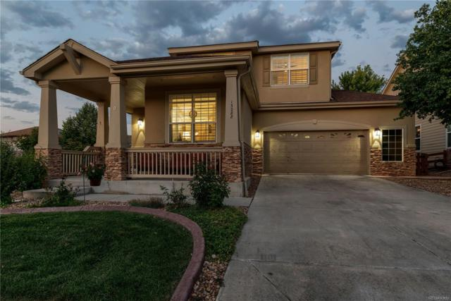 13288 Lost Lake Way, Broomfield, CO 80020 (#6477193) :: The Peak Properties Group