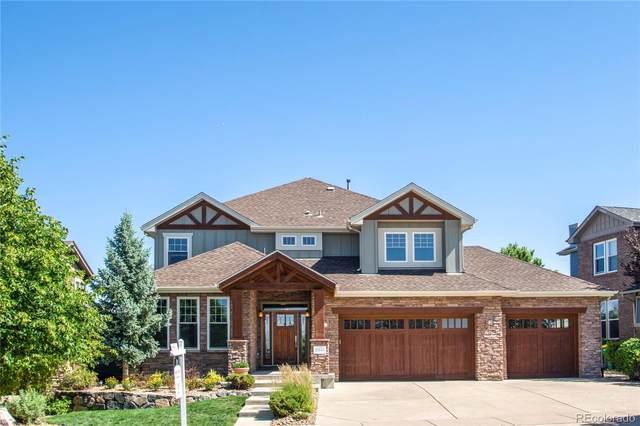 25045 E Park Crescent Drive, Aurora, CO 80016 (MLS #6477301) :: 8z Real Estate