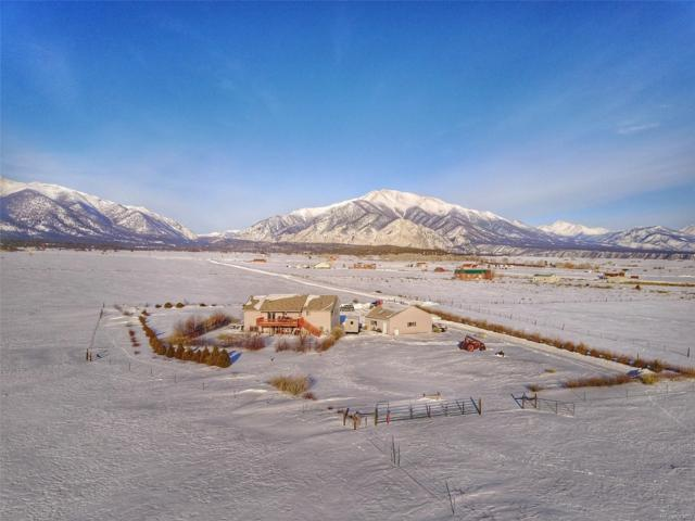 13879 NW County Road 270 Road, Nathrop, CO 81236 (MLS #6477780) :: 8z Real Estate