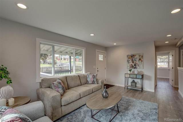 1395 W Exposition Avenue, Denver, CO 80223 (#6477881) :: The Brokerage Group