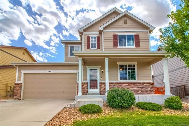 7822 Sabino Lane, Castle Rock, CO 80108 (MLS #6478488) :: 8z Real Estate