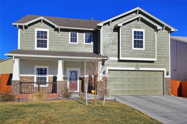 7532 Calm Oasis Place, Colorado Springs, CO 80922 (#6478836) :: The Dixon Group