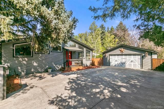 710 Garland Street, Lakewood, CO 80215 (MLS #6478848) :: Keller Williams Realty