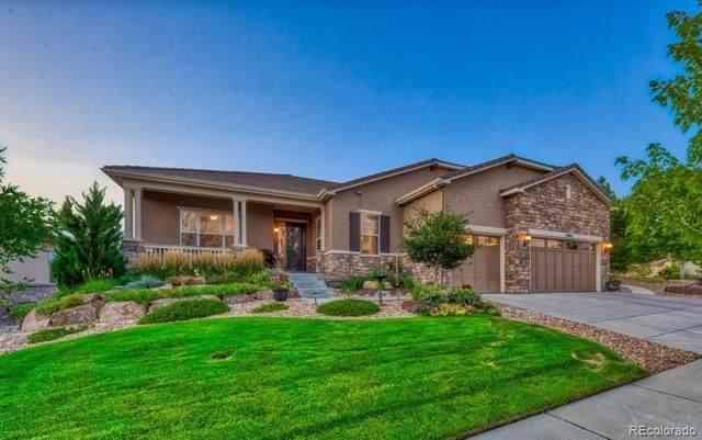 15845 Quandary Loop, Broomfield, CO 80023 (#6478923) :: Berkshire Hathaway Elevated Living Real Estate