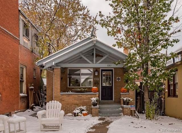 457 Fox Street, Denver, CO 80204 (#6479294) :: Kimberly Austin Properties