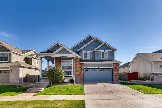 15368 E 99th Way, Commerce City, CO 80022 (MLS #6479315) :: 8z Real Estate