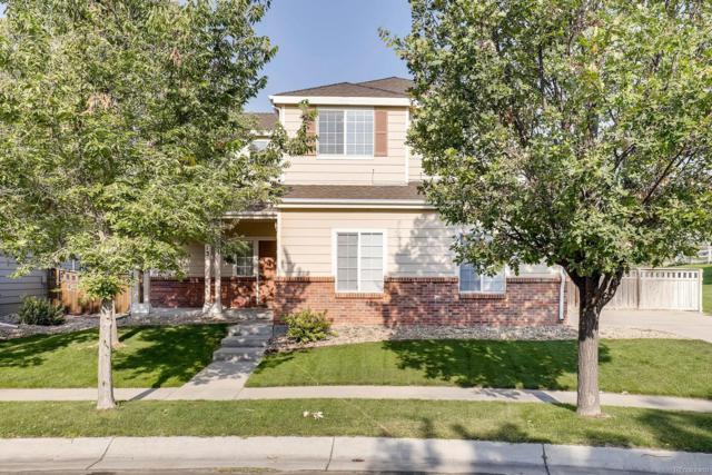 13 Gaviota Avenue, Brighton, CO 80601 (#6479375) :: Bring Home Denver
