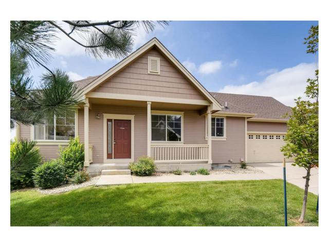636 Wild Ridge Circle, Lafayette, CO 80026 (MLS #6479447) :: 8z Real Estate