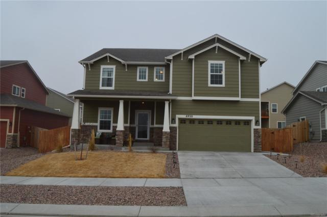 6920 New Meadow Drive, Colorado Springs, CO 80923 (#6479489) :: The Healey Group