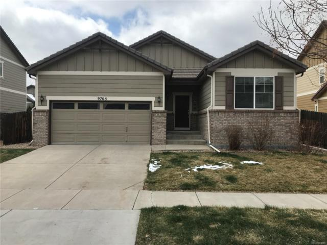 9765 Nucla Street, Commerce City, CO 80022 (MLS #6479604) :: 8z Real Estate
