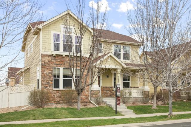 2220 Harmony Park Drive, Westminster, CO 80234 (#6480085) :: The Peak Properties Group
