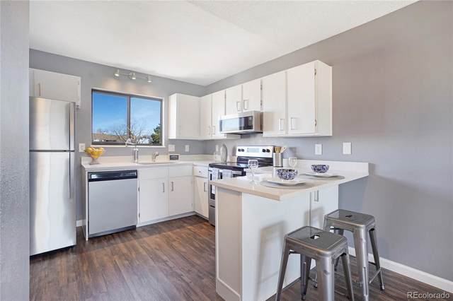 2760 W 86th Avenue #149, Westminster, CO 80031 (#6480211) :: Briggs American Properties