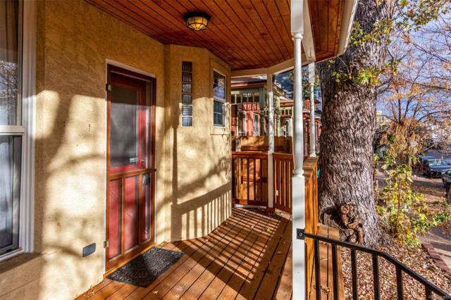 2455 W Caithness Place, Denver, CO 80211 (#6480257) :: Colorado Home Finder Realty