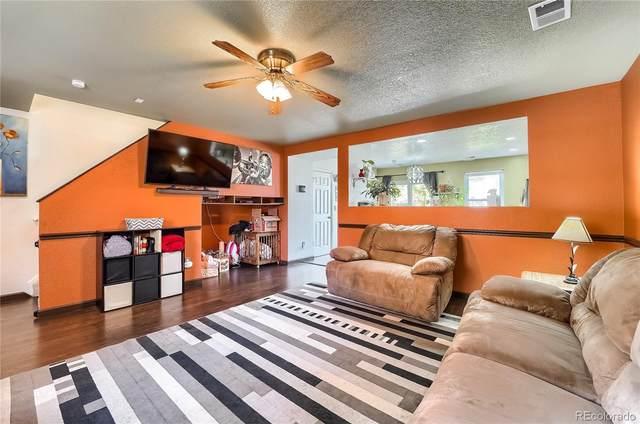5177 Goshawk Street, Brighton, CO 80601 (#6480360) :: Bring Home Denver with Keller Williams Downtown Realty LLC