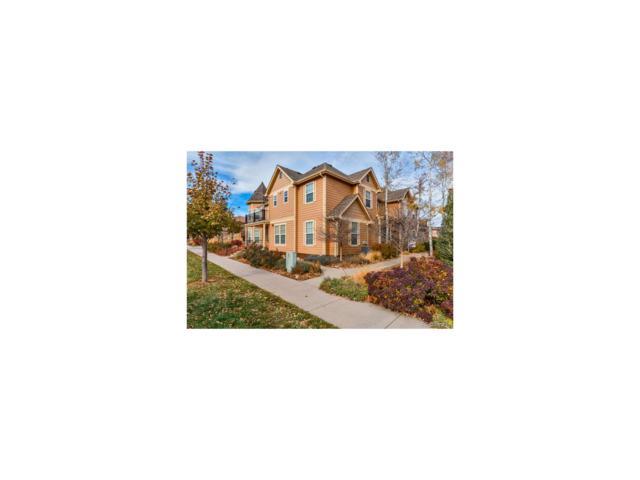 7777 E 23rd Avenue #304, Denver, CO 80238 (#6480523) :: Wisdom Real Estate