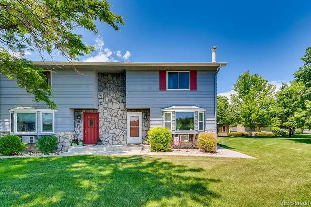 1073 W 112th Avenue C, Westminster, CO 80234 (#6480704) :: The Peak Properties Group