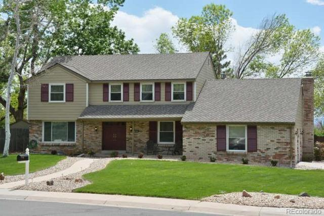 8406 E Hinsdale Drive, Centennial, CO 80112 (#6481603) :: The Heyl Group at Keller Williams
