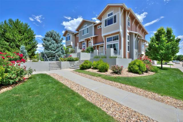 4224 Riley Drive, Longmont, CO 80503 (#6481636) :: Mile High Luxury Real Estate