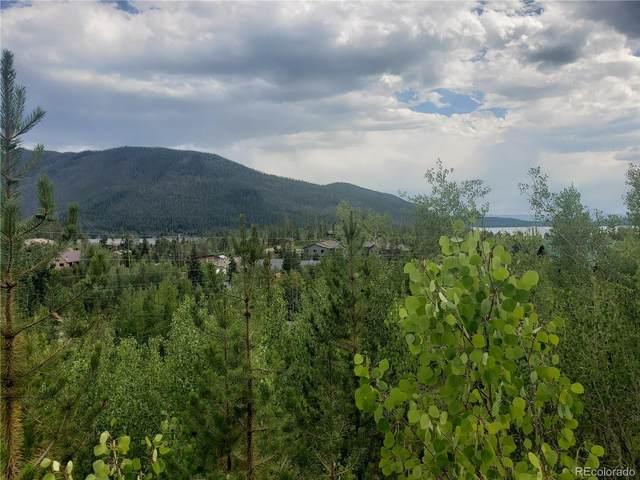 501 Mountain Avenue, Grand Lake, CO 80447 (MLS #6481763) :: 8z Real Estate