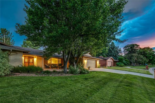 1844 Winfield Drive, Lakewood, CO 80215 (#6481797) :: The Heyl Group at Keller Williams