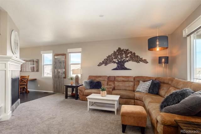 3955 Heatherglenn Lane, Castle Rock, CO 80104 (MLS #6481844) :: Bliss Realty Group