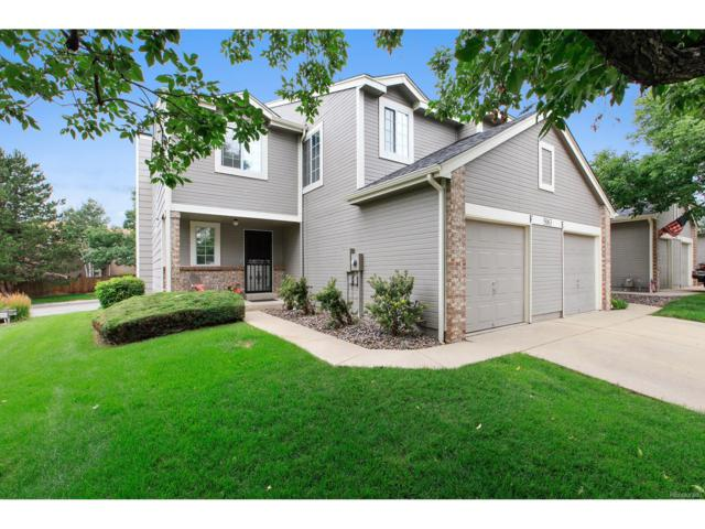 5063 S Elkhart Way F, Aurora, CO 80015 (MLS #6482041) :: 8z Real Estate