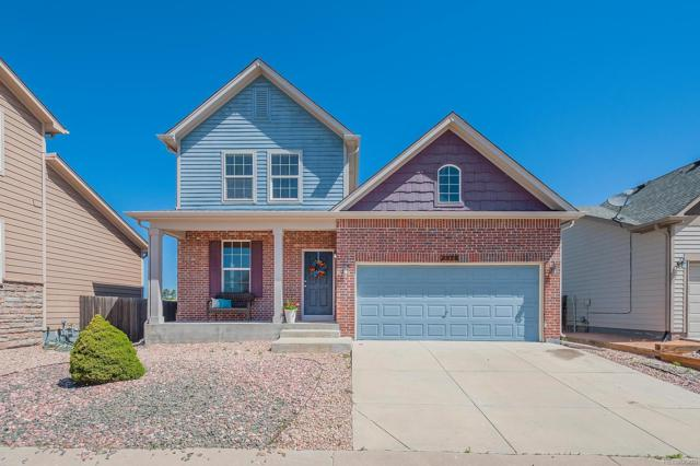 7578 Soane Grove, Peyton, CO 80831 (#6482165) :: The Galo Garrido Group