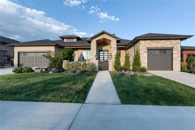 3958 Ridgeline Drive, Timnath, CO 80547 (#6482516) :: The Heyl Group at Keller Williams