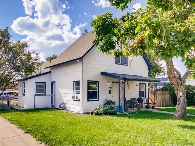 703 Meade Street 701 & 703, Denver, CO 80204 (MLS #6483101) :: 8z Real Estate
