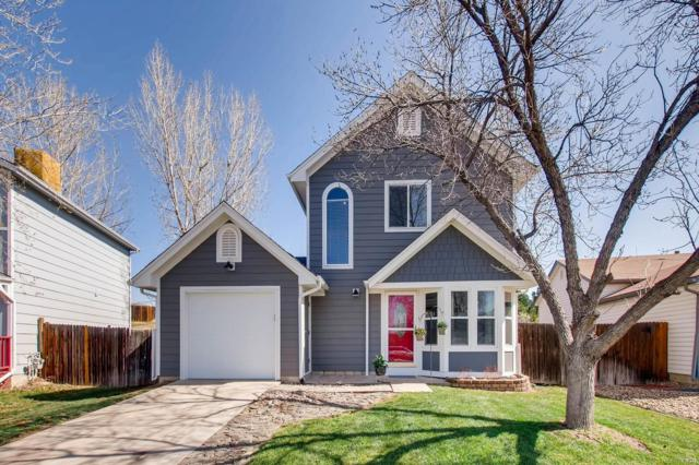 1251 W 135th Drive, Westminster, CO 80234 (#6483282) :: Wisdom Real Estate