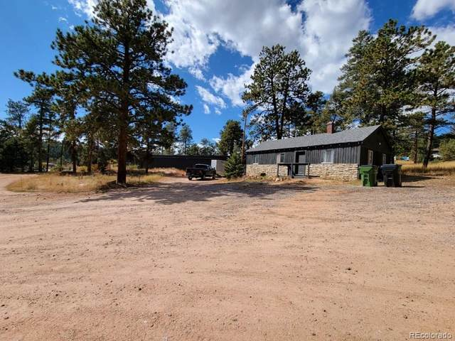 11829 Us Highway 285, Conifer, CO 80433 (#6483289) :: The DeGrood Team