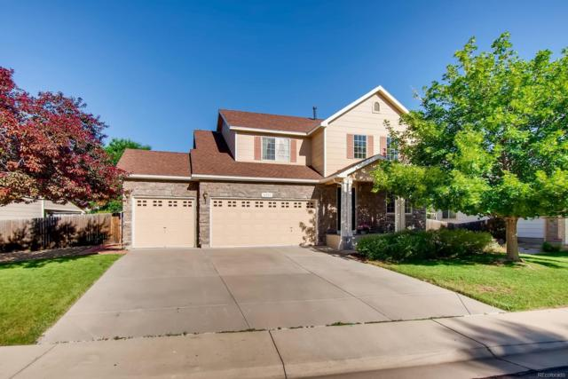 14541 Gaylord Street, Thornton, CO 80602 (#6483541) :: James Crocker Team