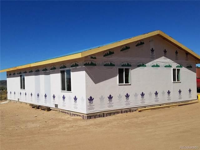 23650 County Rd K-5, San Pablo, CO 81152 (#6483716) :: Wisdom Real Estate