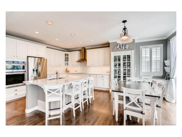 10736 Glengate Circle, Highlands Ranch, CO 80130 (MLS #6483851) :: 8z Real Estate