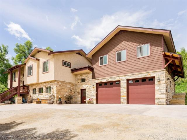 209 River Road, Steamboat Springs, CO 80487 (#6484459) :: The Pete Cook Home Group